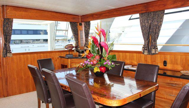 Tortuga Charter Yacht - 8