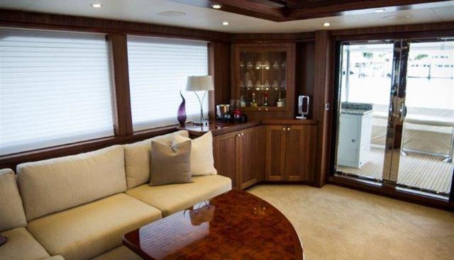 Rhondavous Charter Yacht - 4