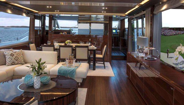 Hot Pursuit Charter Yacht - 5