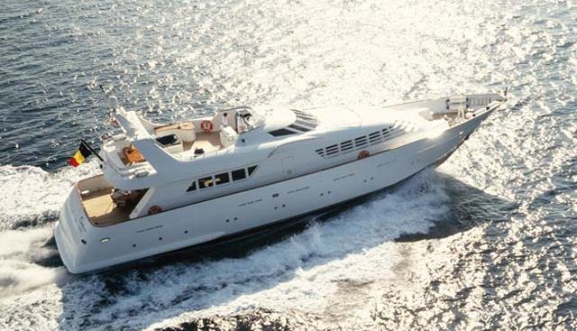 AN Charter Yacht - 2