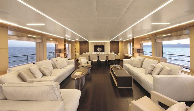 Patience Charter Yacht - 4