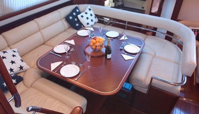 Altacerra Charter Yacht - 5