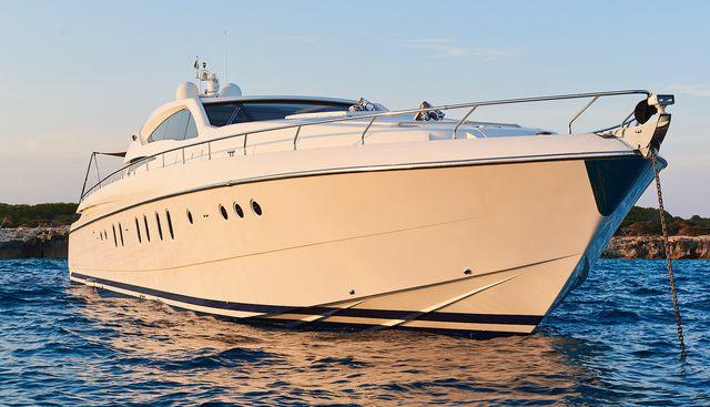 Ocean 5 Charter Yacht - 7