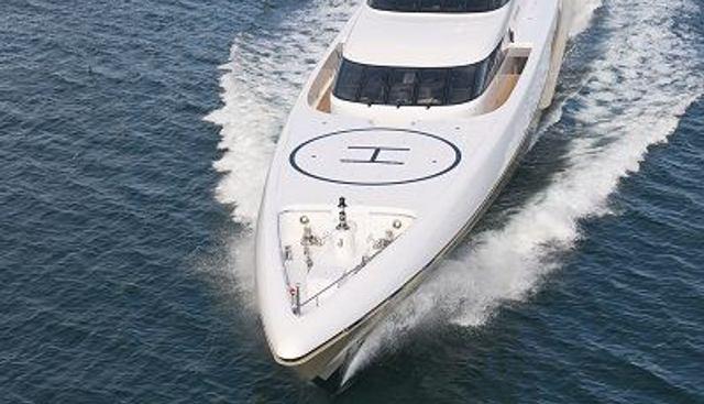 Smeralda Charter Yacht - 2