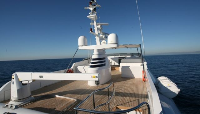 L'Instant IV Charter Yacht - 2