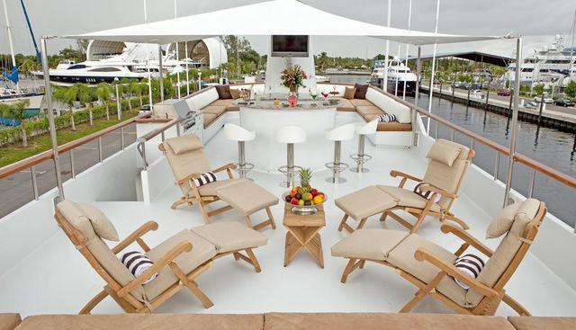 Golden Compass Charter Yacht - 4