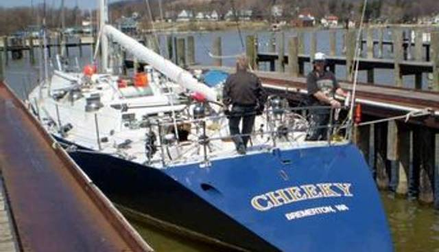 Cheeky Charter Yacht - 4