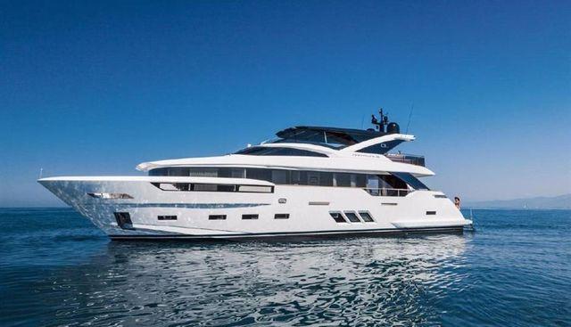Yudema Charter Yacht - 2