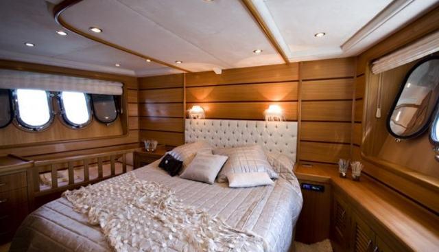 Azmim Charter Yacht - 8