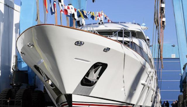 Abvios Charter Yacht - 5
