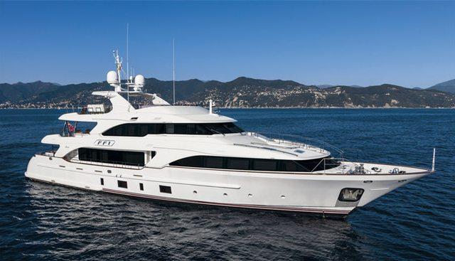 Abvios Charter Yacht - 2