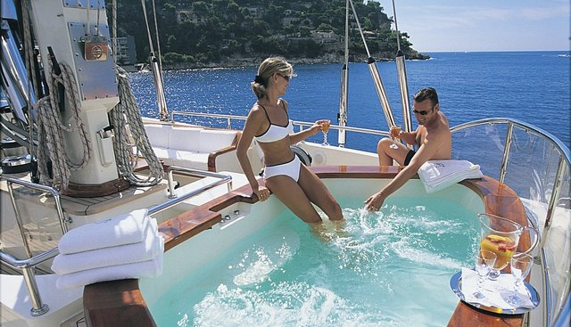 Atmosphere Charter Yacht - 4