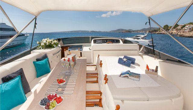 Daypa Charter Yacht - 3