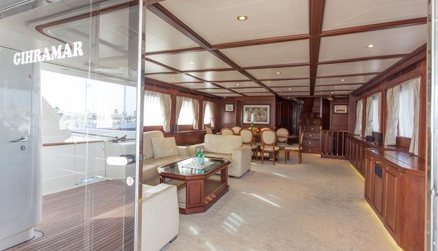 Gihramar Charter Yacht - 2