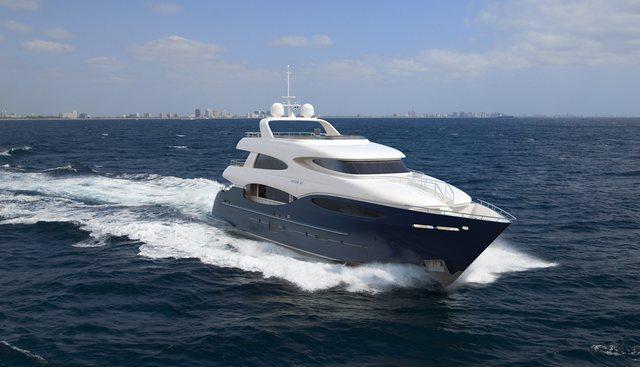 Julem I Charter Yacht - 4