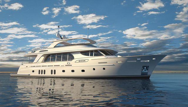 Vanadis Charter Yacht - 6