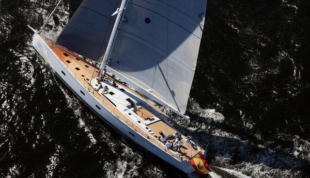 Kiwayu Charter Yacht - 2