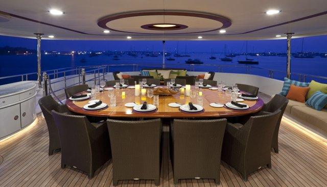 BB Charter Yacht - 4
