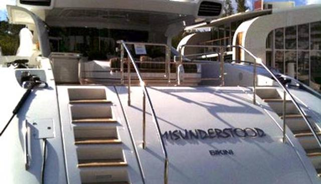 You & G Charter Yacht - 4