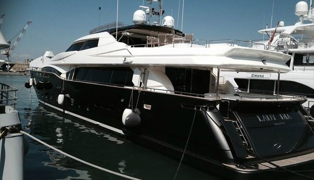 Lady Dia Charter Yacht - 7