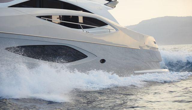 Adonis Charter Yacht - 5