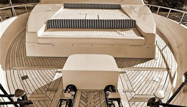 Mystic Star Charter Yacht - 6
