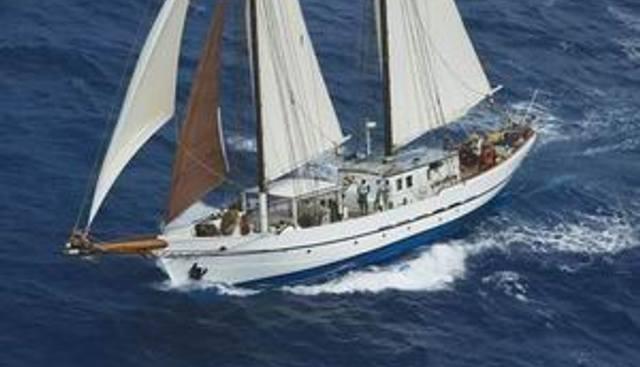 Passaat Charter Yacht - 4