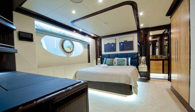 Al Wasmi I Charter Yacht