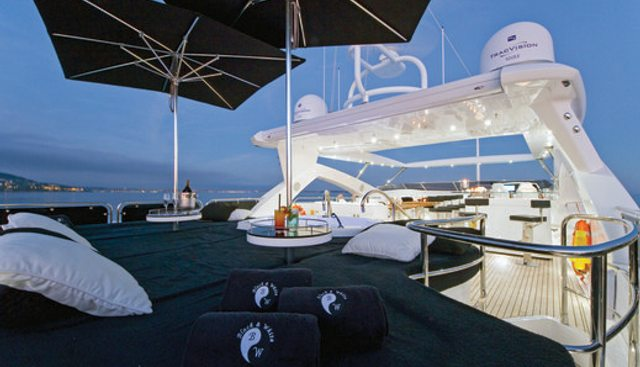 Deep Sea Charter Yacht - 2