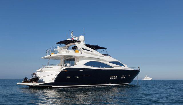 Yunona Charter Yacht - 5