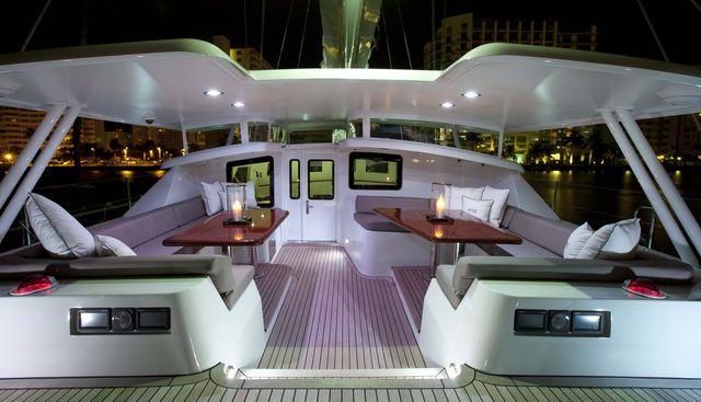 Miniskirt Charter Yacht - 6