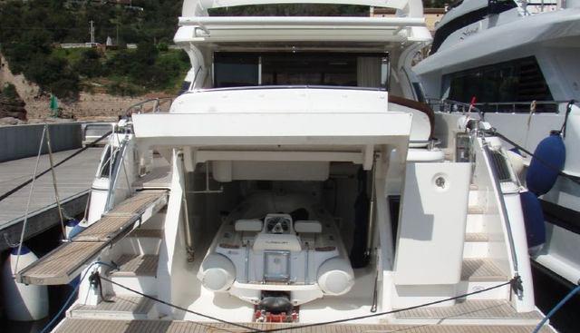Floridan Charter Yacht - 3