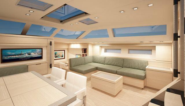 Feelin' Good Charter Yacht - 4