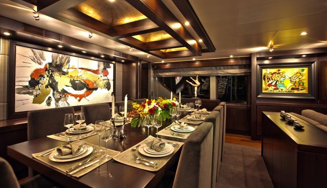 Grande Charter Yacht - 7