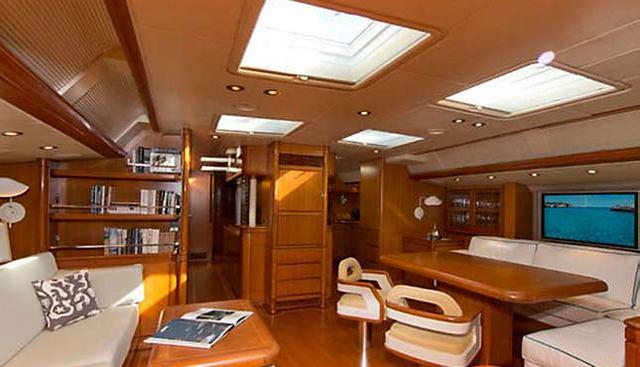 Metolius Charter Yacht - 6