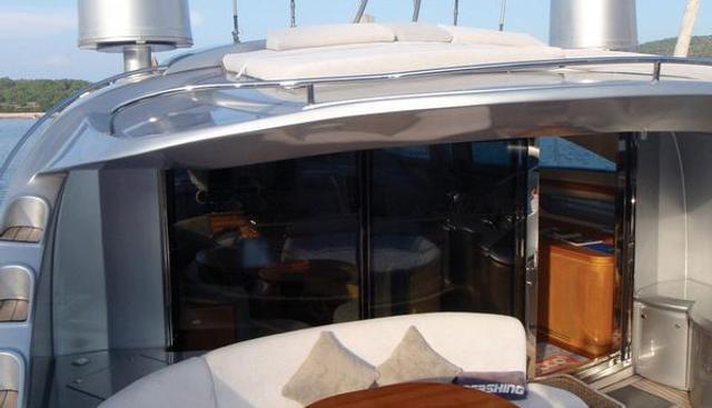 La Cima II Charter Yacht - 5