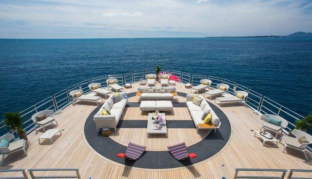 Naia Charter Yacht - 3