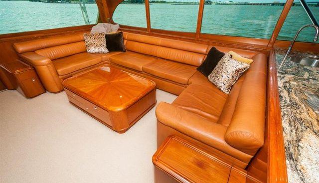 Remain Calm Charter Yacht - 7