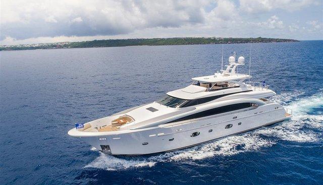 Neverland Charter Yacht - 5