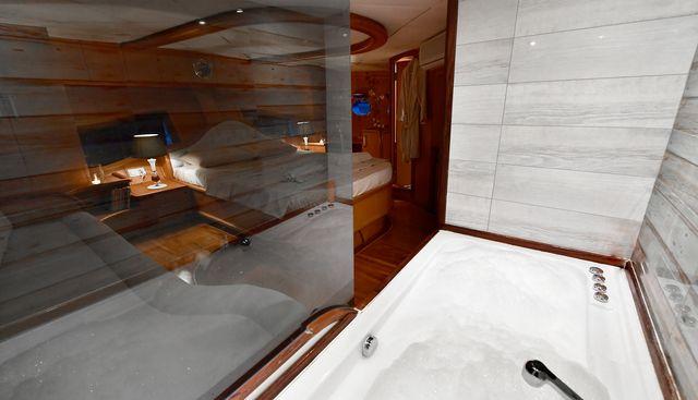 Blu Dream Charter Yacht - 7