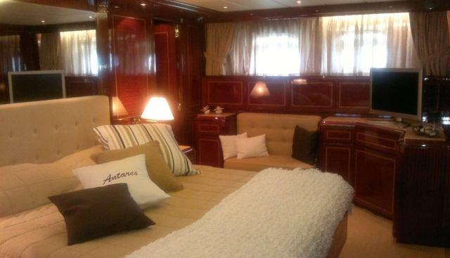 Antares K Charter Yacht - 7