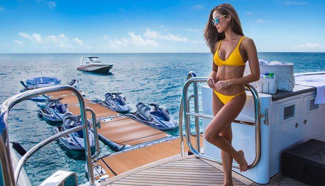 Ocean Club Charter Yacht - 4