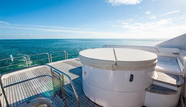 Analysse Charter Yacht - 3
