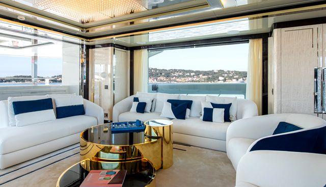 Stefania Charter Yacht - 7