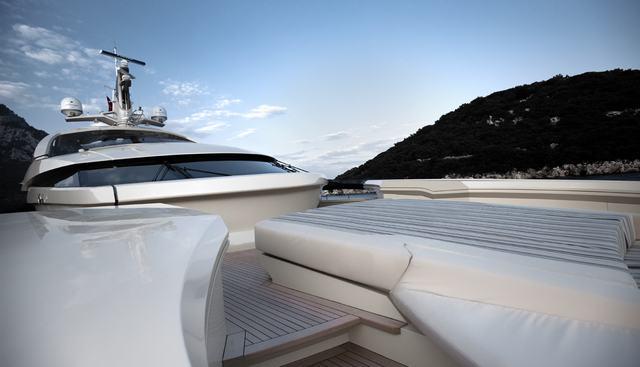 Almaha Charter Yacht - 4