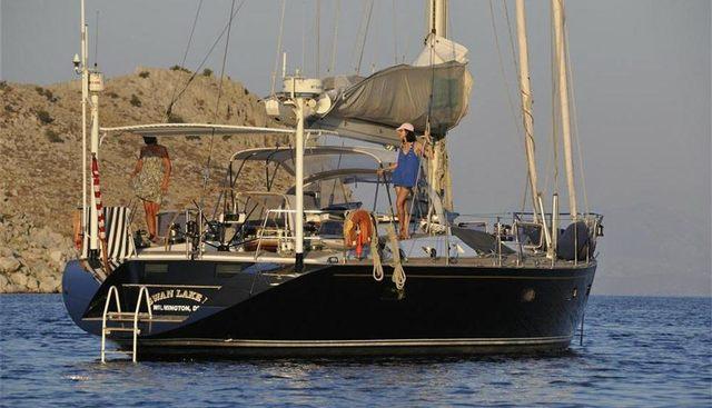 Swan Lake II Charter Yacht - 3
