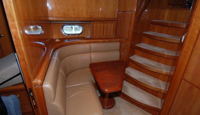 Ajilati Charter Yacht - 5