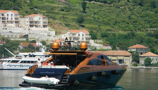 Baksheesh Charter Yacht - 3