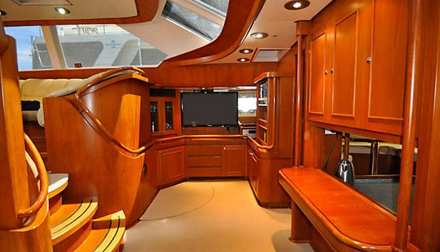 Catalyst Charter Yacht - 6
