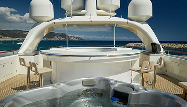 Nassima Charter Yacht - 2